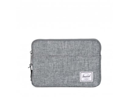 pouzdro na macbook 13 herschel anchor sedy