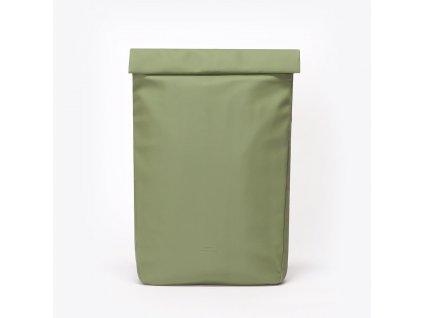 ua alan backpack lotus series olive 01