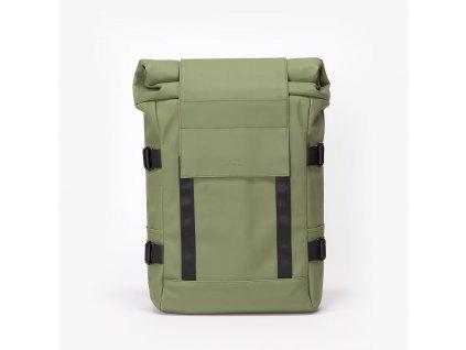 ua brandon backpack lotus series olive 01