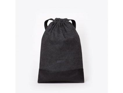 ua veit bag crow series black 01