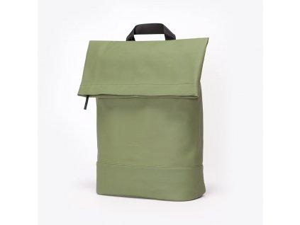 ua karlo backpack lotus series olive 02