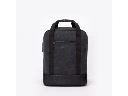 ua ison backpack crow series black 01