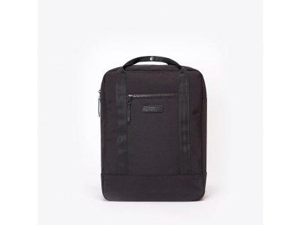 ua ison backpack stealth series black 01