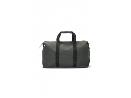 viknedova taska rains weekend bag cerna (2)