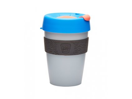 termohrnek keepcup ash medium sedy