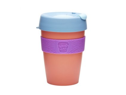 termohrnek keepcup apricot medium oranzovy