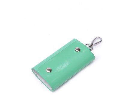 Klíčenka Nucelle zelená