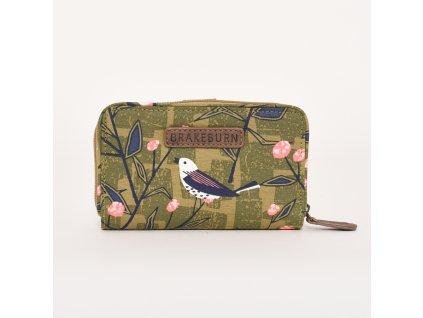 3295 BirdSong WalletFront