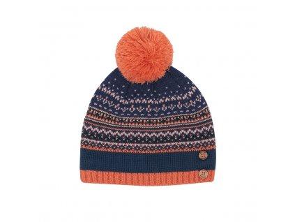 FAIRISLE HAT 3043