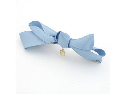 Modrá mašle