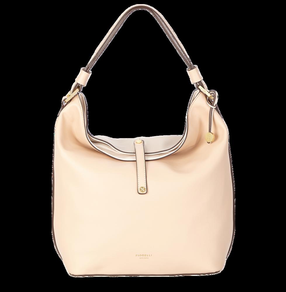 Růžová kabelka přes rameno Fiorelli - Fancy Collection