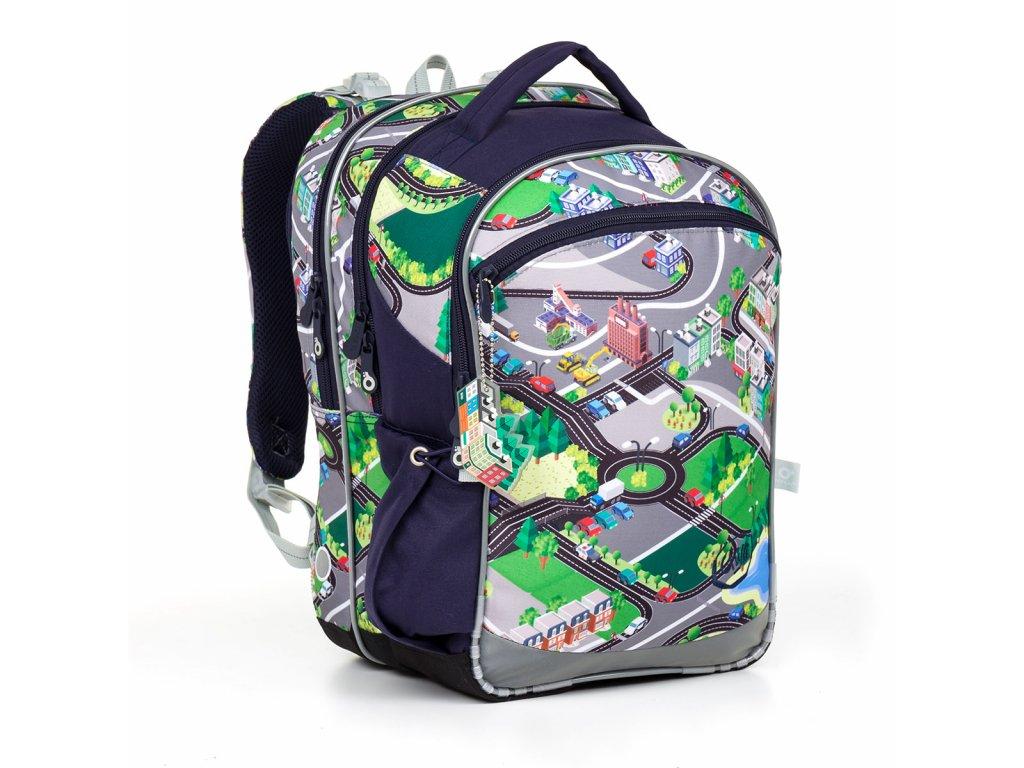 Školní batoh Topgal COCO 17001 B
