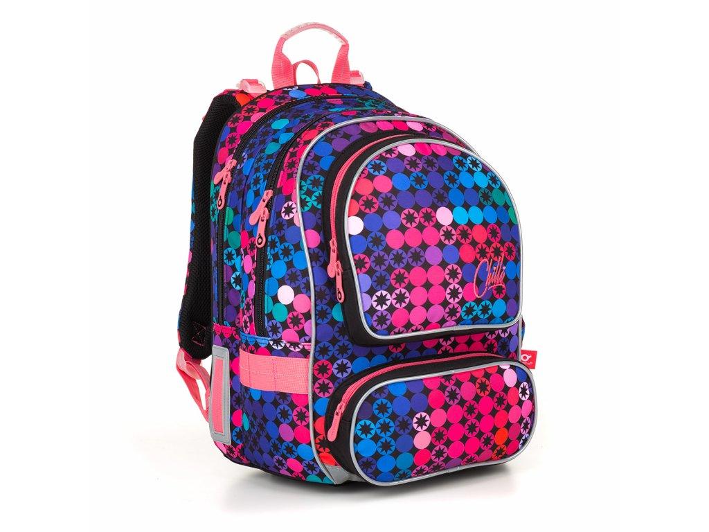 Školní batoh Topgal ALLY 18012 G