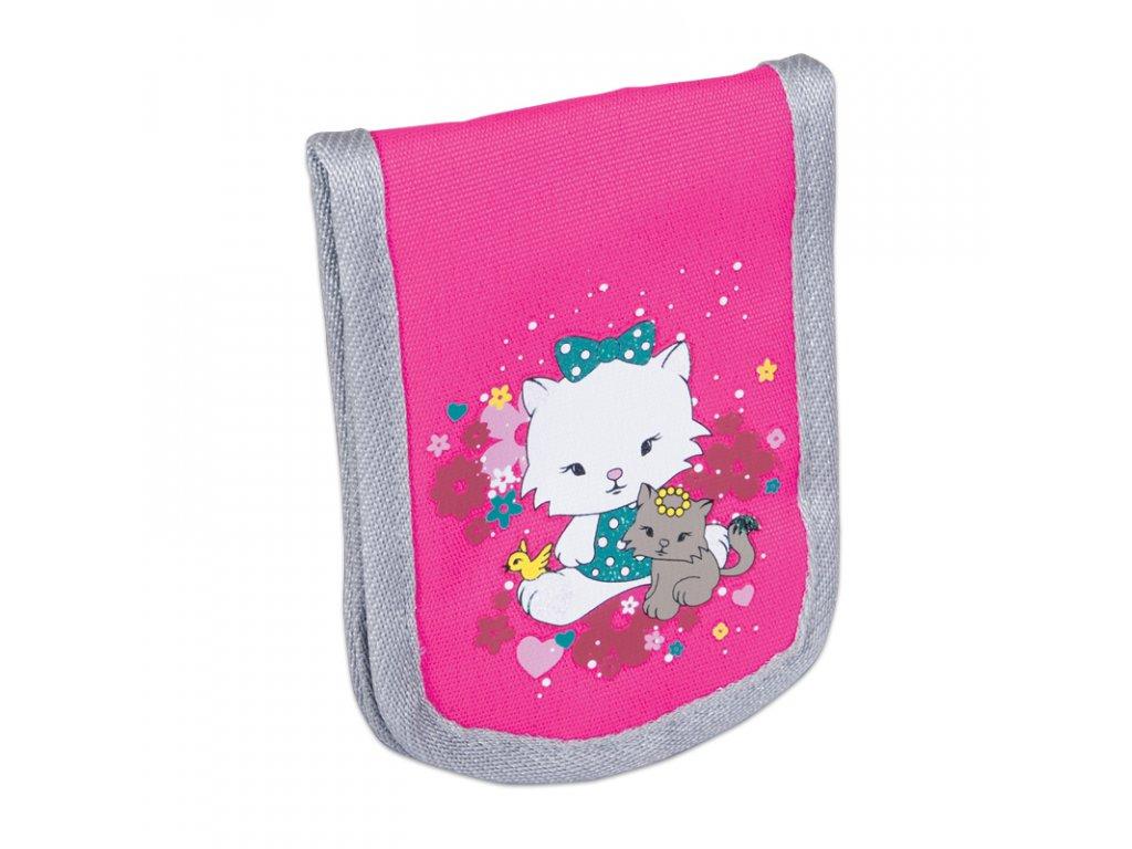 Kapsička na krk Topgal CHI 661 H - Pink