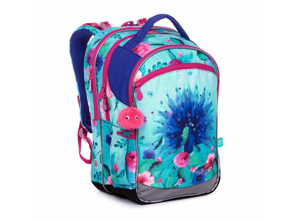 Školní batoh Topgal COCO 20003 G