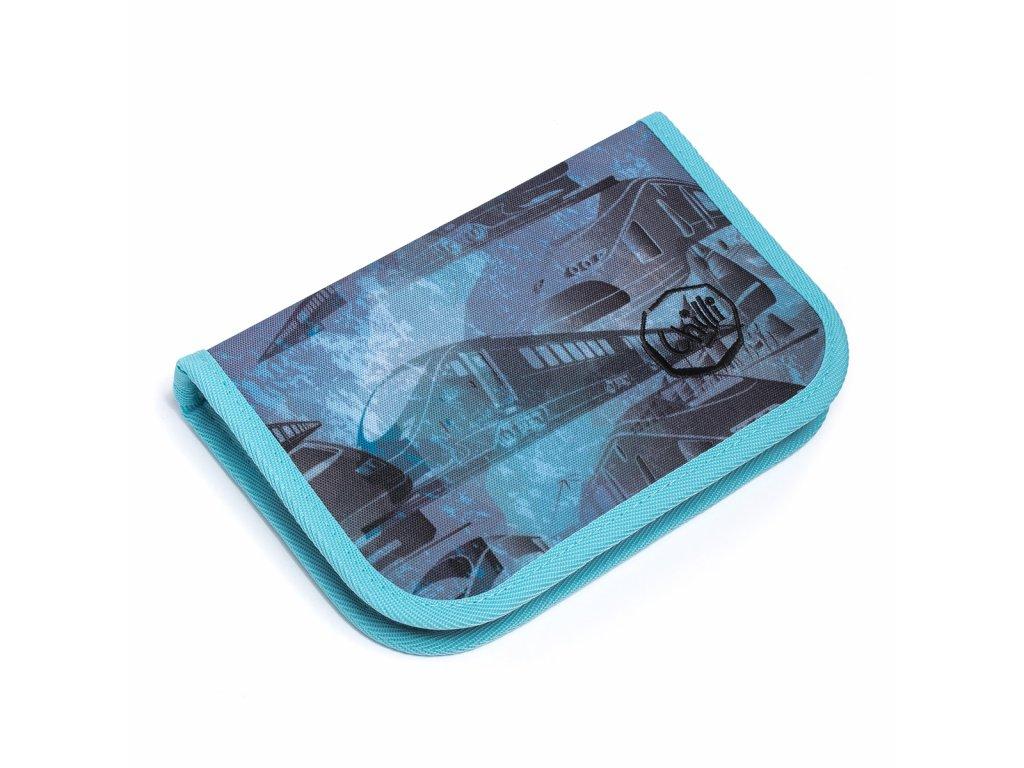 Školní pouzdro Topgal CHI 888 D - Blue