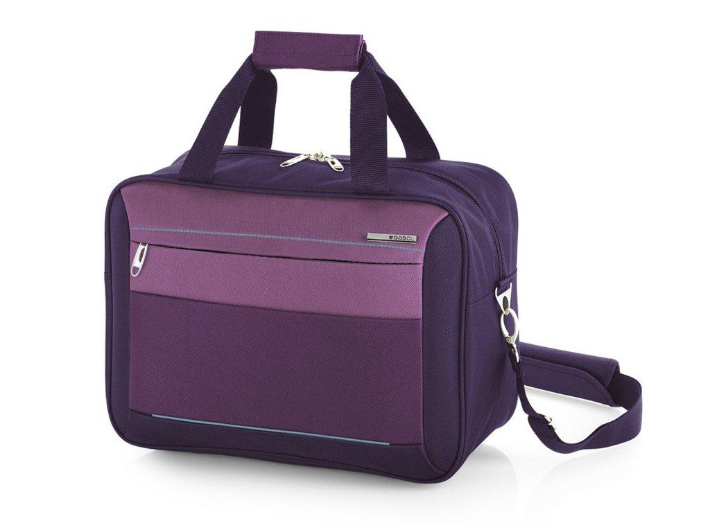 Taška do letadla Gabol Reims 111009 purple