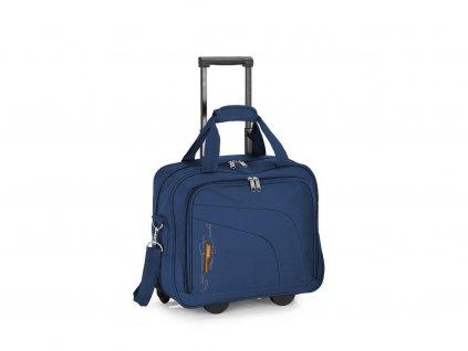 Cestovní taška na kolečkách Gabol Week 100519 blue