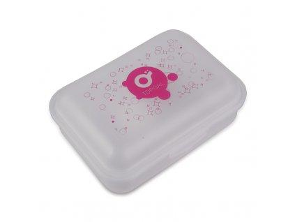 Box na svačinu Topgal TOP 104 H - Pink