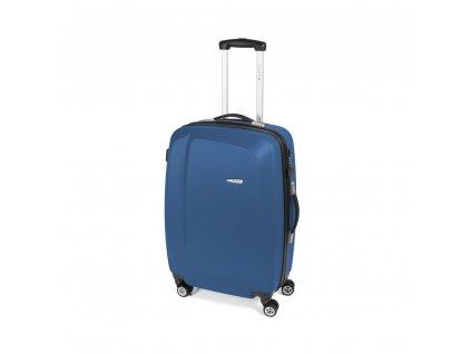 Cestovní kufr Gabol Line azul 67 cm