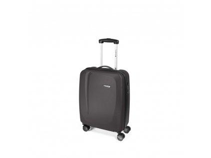Cestovní kufr Gabol Line gris 55 cm