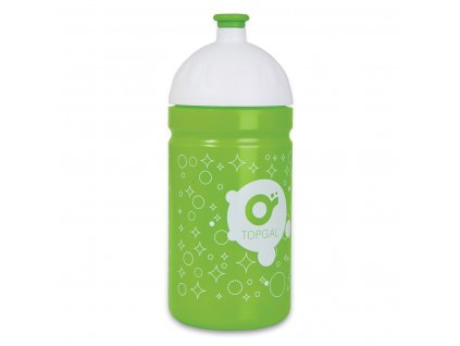 Lahev na pití Topgal TOP 151 E - Green