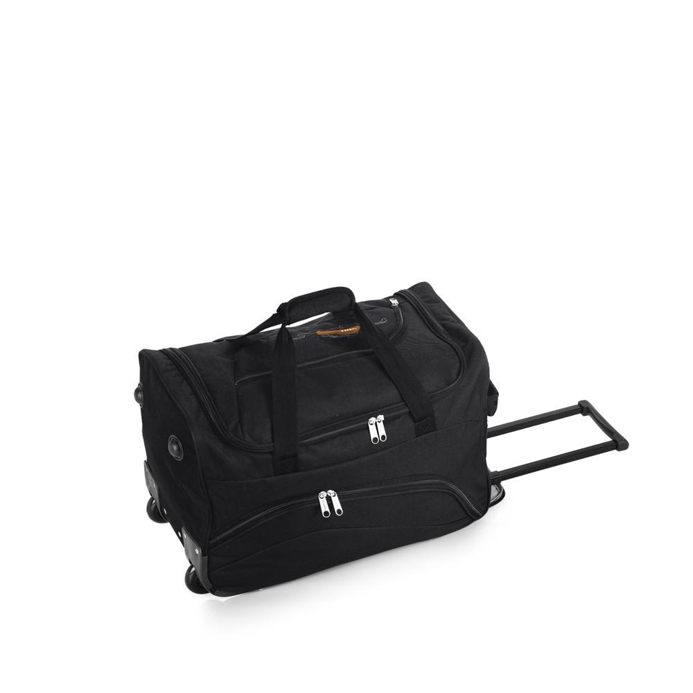 Cestovní taška na kolečkách Gabol Week 100545 41L black