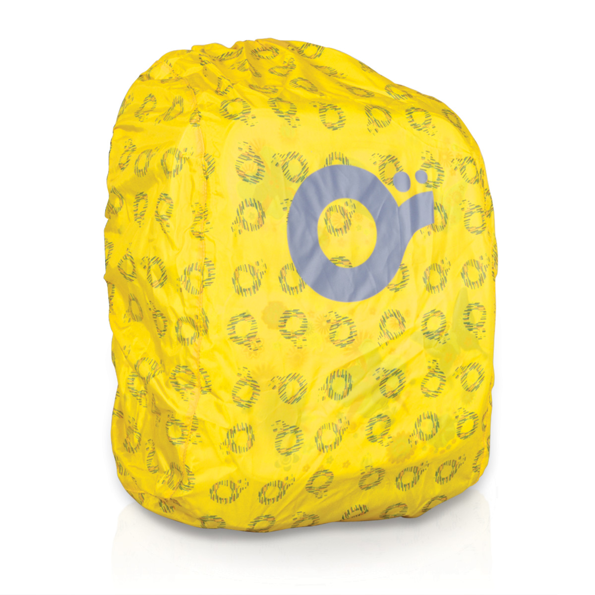 Pláštěnka na batoh Topgal TOP 149 F - Yellow
