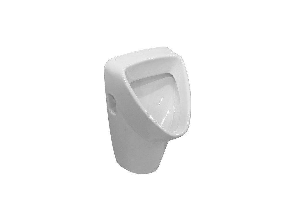 Urinál LIVO Jika, odsávací, biela
