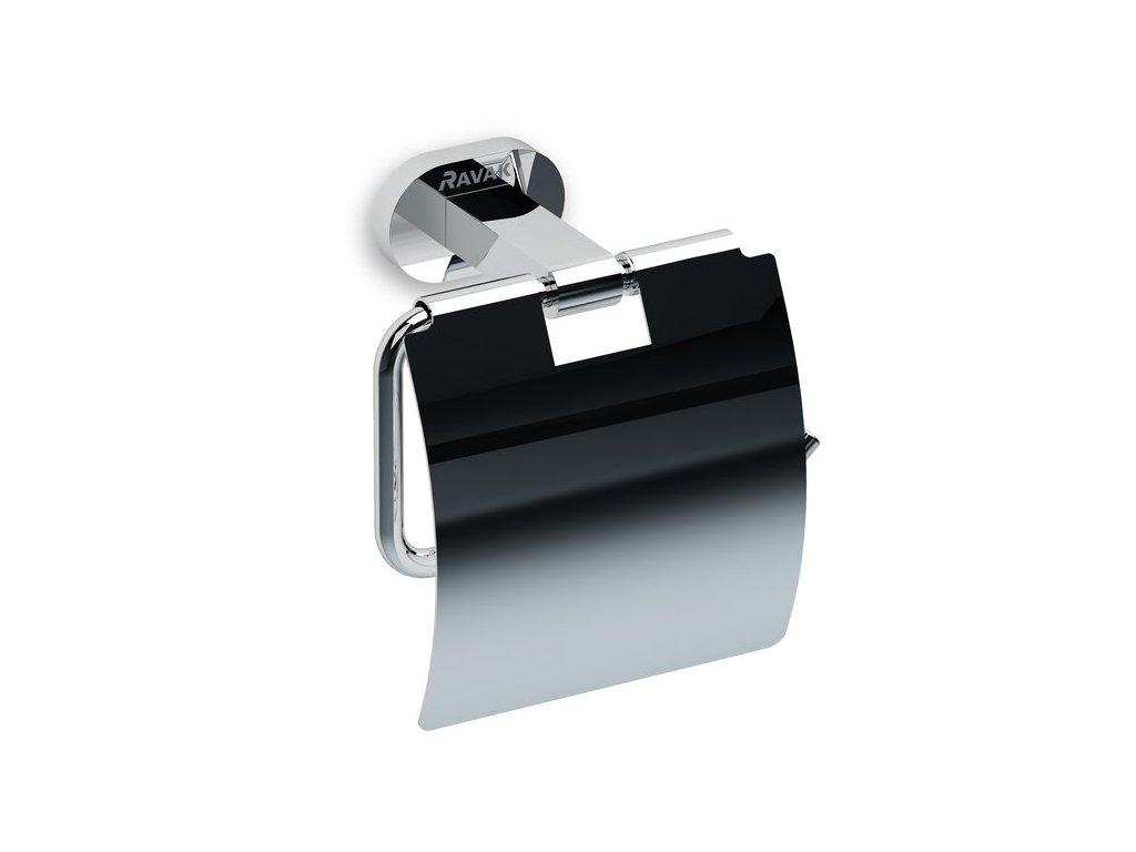 Držiak WC papieru CR 400.00 CHROME Ravak, chróm