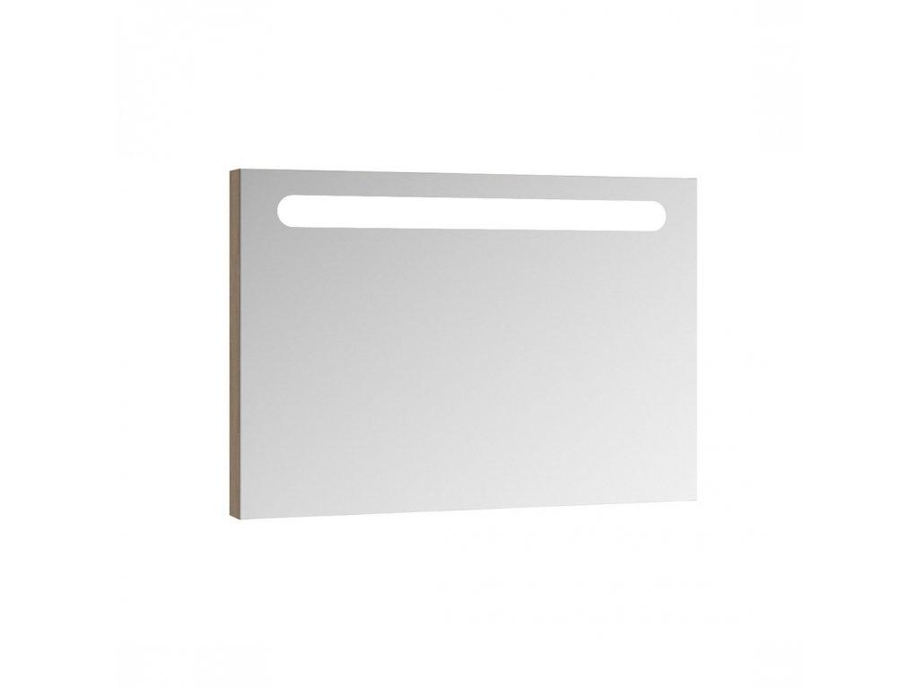Zrkadlo 60x55 cm CHROME 600 Ravak, biela