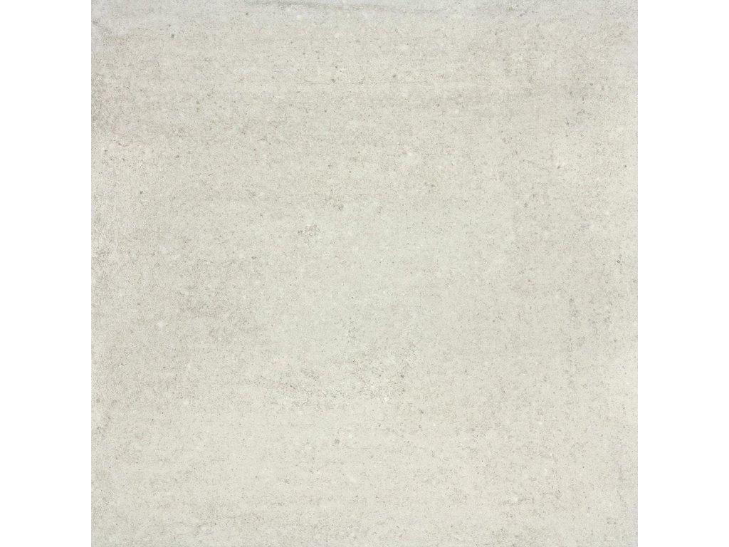 Dlaždica 60x60 cm Rako CEMENTO, šedo-béžová
