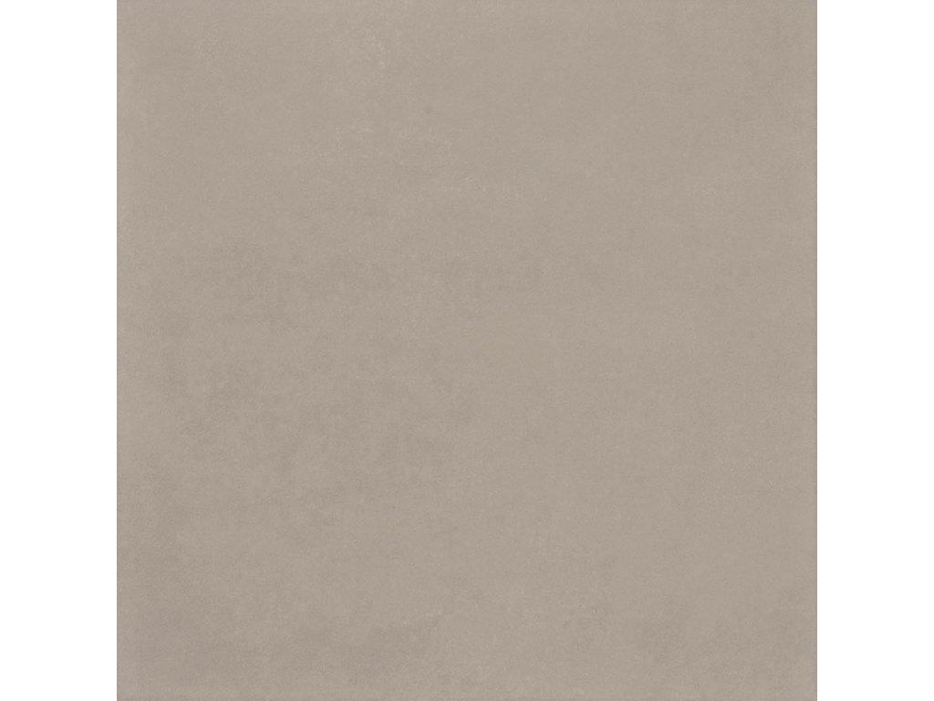 Dlaždica 45x45 cm Rako TREND, šedo-béžová