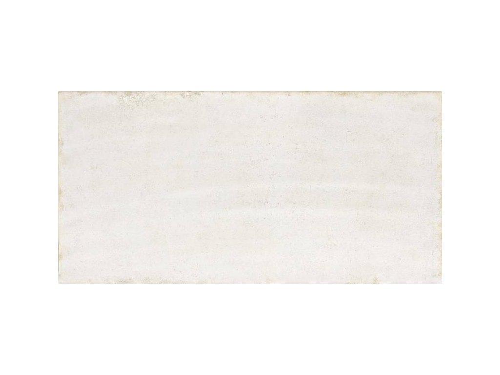 Obkladačka 20x40 cm Rako MANUFACTURA, svetlobéžová