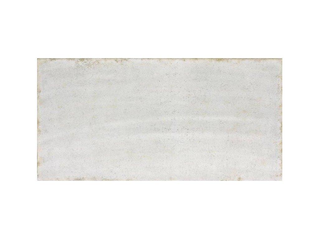 Obkladačka 20x40 cm Rako MANUFACTURA, svetlošedá