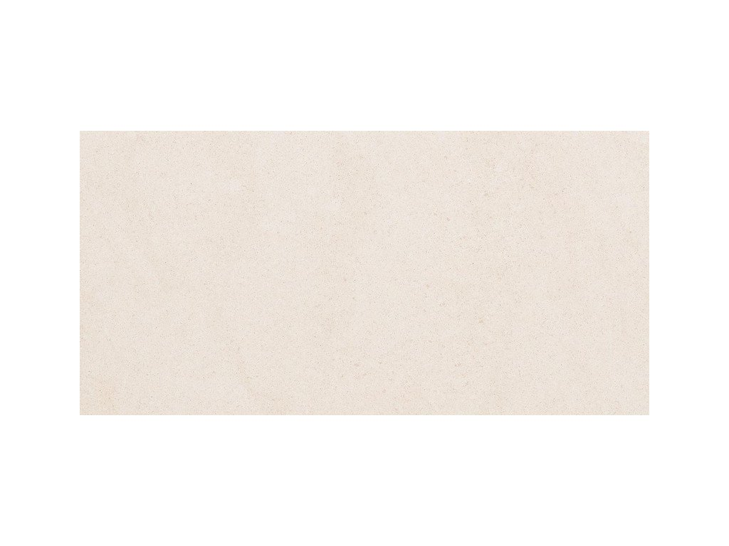 Dlaždica 40x80 cm Rako KAAMOS, slonovina