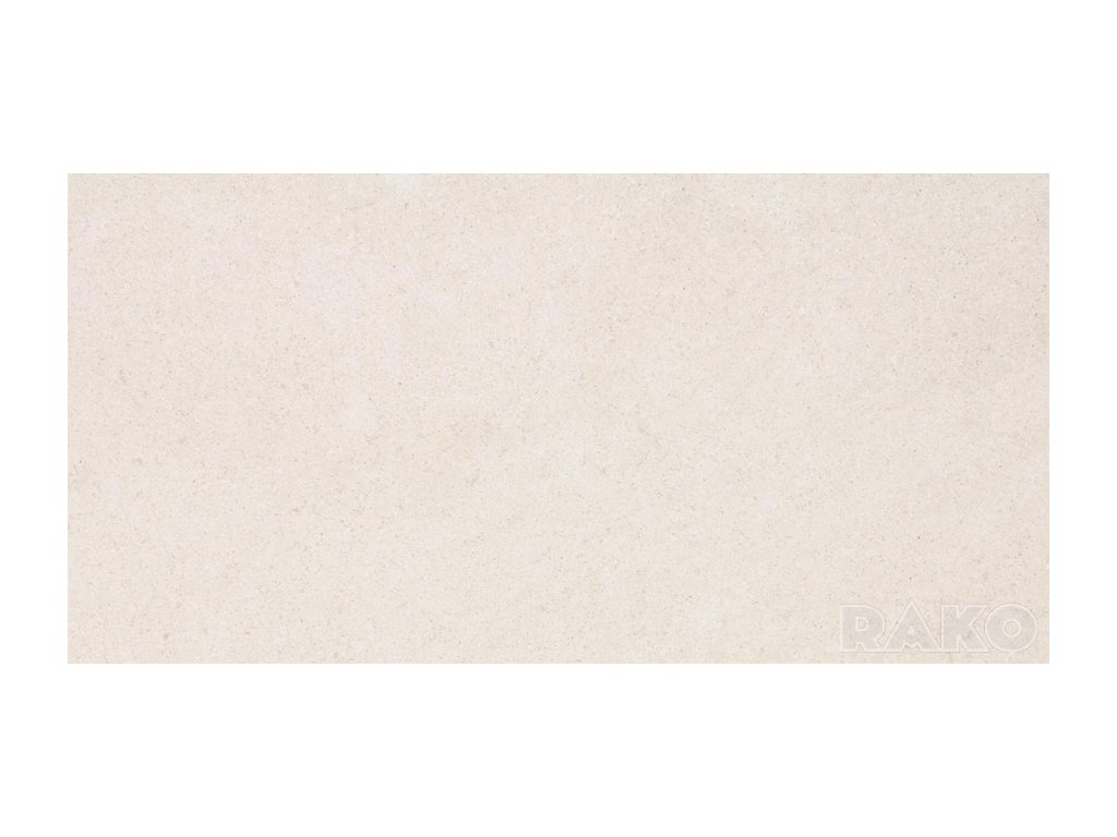 Dlaždica 30x60 cm Rako KAAMOS, slonovina
