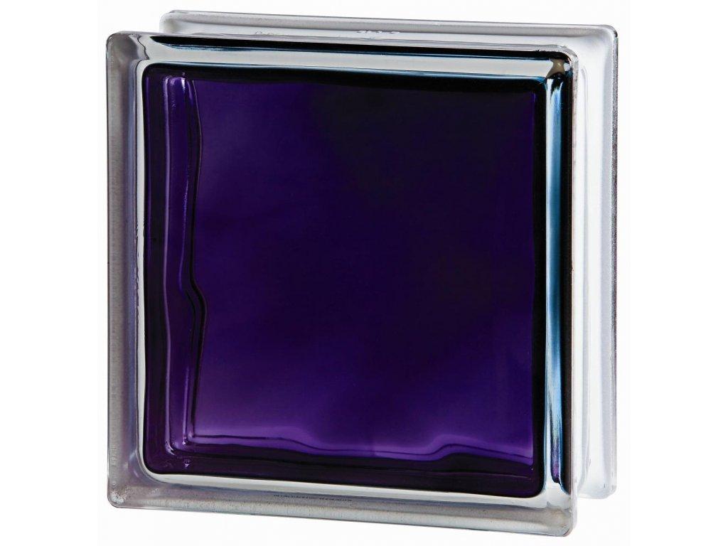 Sklobetón 1919-8WVI Violet Wave, fialový