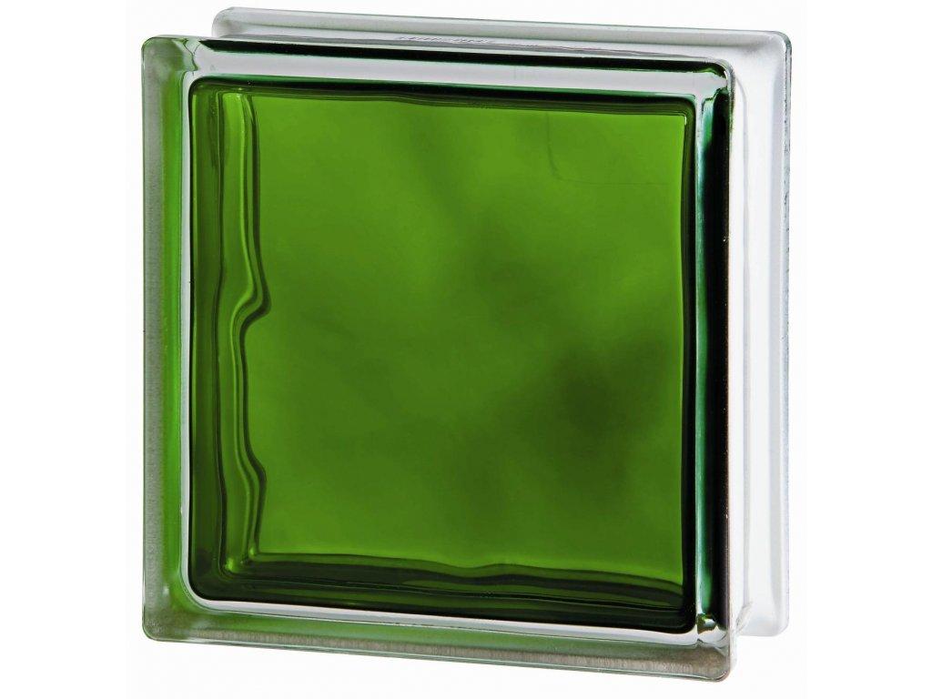 Sklobetón 1919-8WEM Emerald Wave, zelený