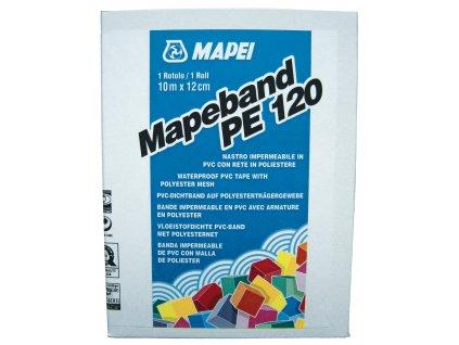 Izolačný pás MAPEBAND PE120 Mapei, 10 m