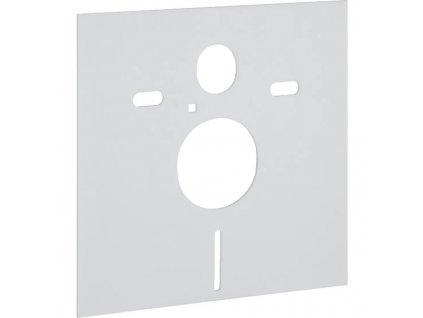 Súprava tlmenie hluku na závesné WC Geberit