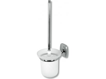 WC kefa ORFEUS Novaservis, chróm