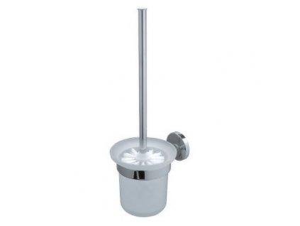 WC kefa 350mm Novaservis MEPHISTO 6833,0, chróm