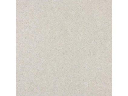 Dlaždica 60x60 cm Rako ROCK, biela