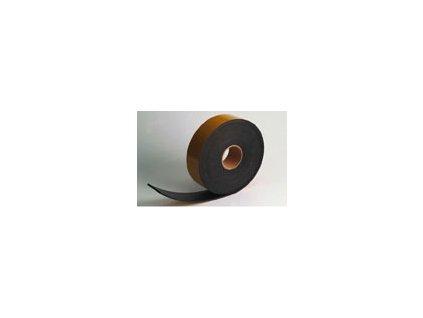Dilatačná páska pre sklobetón