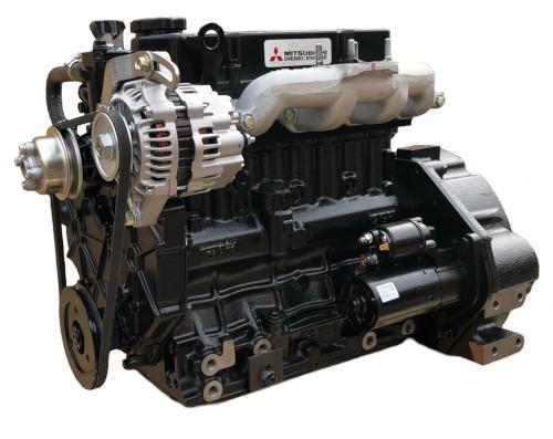 Motorové díly a příslušenství