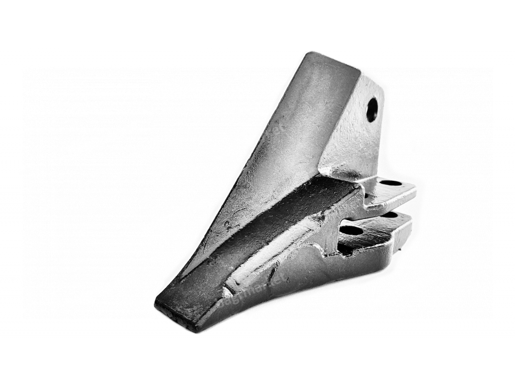 zub kubota pravý- fork tooth kubota RH