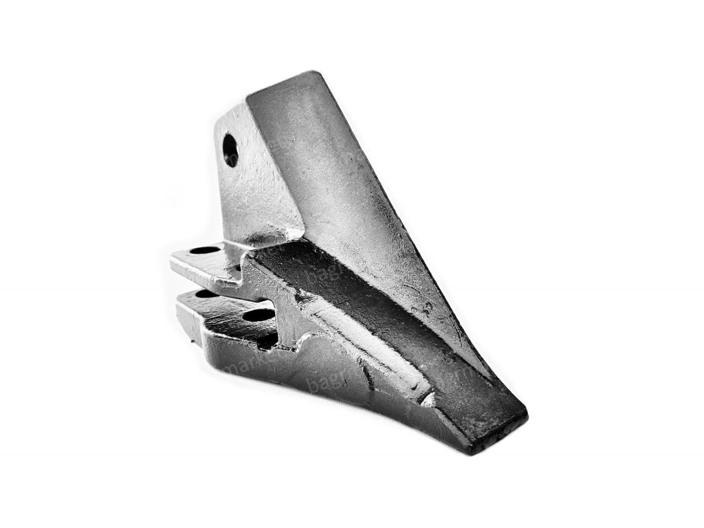 zub kubota levý - fork tooth kubota LH