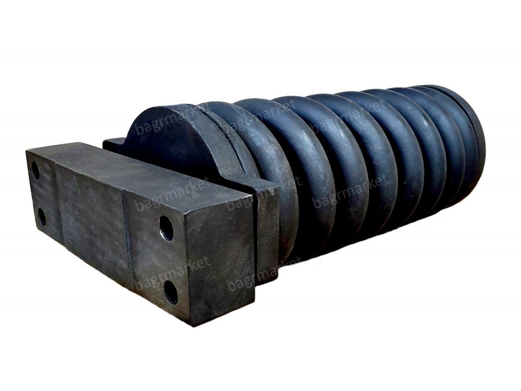 napinak komatsu PC80 MR3 track adjuster