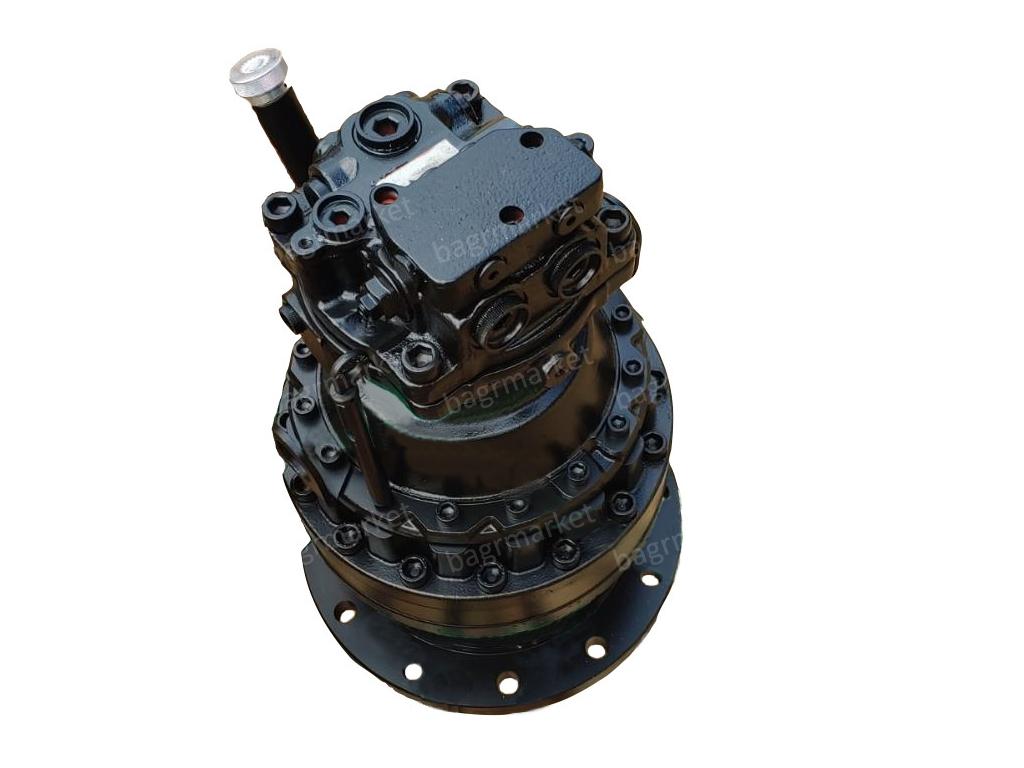 otocovy motor JCB 20925738 motor swing